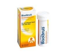 BISOL Bisolbruis 600 mg (10st)