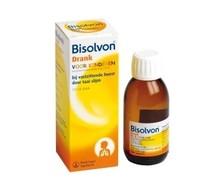 BISOLVON Kind elixer 4 mg/ml (125ml)