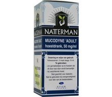 NATTERMAN Mucodyne adult (200ml)