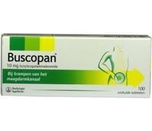 BUSCOPAN Buscopan (100tab)