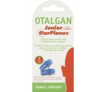 OTALGAN Earplanes junior (1pr)