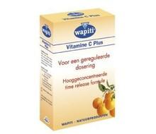 WAPITI Vitamine C plus 1000 mg (45tab)