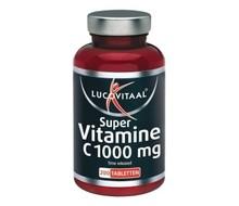 LUCOVITAAL Vitamine C 1000 (200tab)