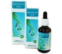 NUTRISAN Nutrivit D3 liquid (100ml)