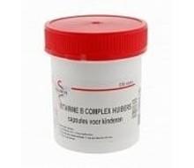 FAGRON Vitamine B complex Huibers kind (250cap)