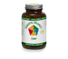 ESSENTIAL ORGAN IJzer 30 mg (90tab)