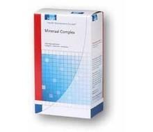 HEALTH MAINTEN Mineraal complex (60cap)