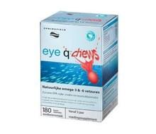 SPRINGFIELD Eye Q omega 3/6 vetzuren chew (180kt)