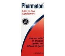 PHARMATON Pharmaton (90tab)
