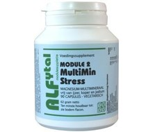 ALFYTAL Multimin stress (90vc)