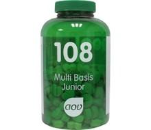AOV 108 Multi basis junior (180kt)