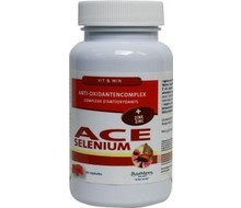 BUURMANNS Ace selenium (60st)