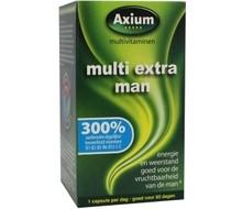 AXIUM Multi man (60cap)