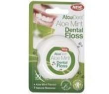 ALOE DENT Aloe vera dental floss (30mtr)