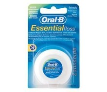 ORAL B Floss essential mint (50mt)