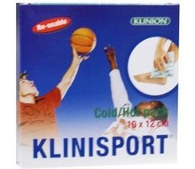 KLINISPORT Koud-warm kompres 10 x 12cm (1st)