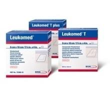 LEUKOMED Leukomed T plus 10.0 x 20 cm (5)