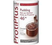 MODIFAST Protiplus pudding chocolade (540g)
