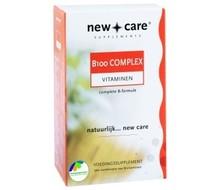 NEW CARE Vitamine B100 complex (60tab)