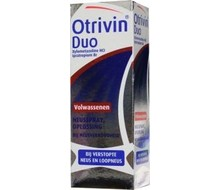OTRIVIN Duo (10ml)