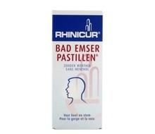 RHINICUR Bad Emser pastilles (30zt)