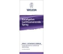WELEDA Eucalyptus luchtzuiverende spray (30ml)