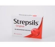 STREPSILS Original (24zt)