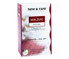 NEW CARE Keel zuigtabletten (24tab)