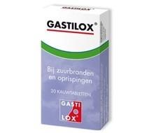 GASTILOX Gastilox (20kt)