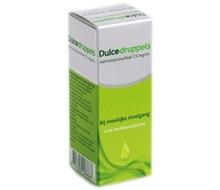 DULCOLAX Dulcodruppels 7 mg/ml (15ml)