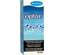 ALLERGAN Optive oogdruppels (10ml)