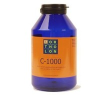 ORTHOLON Vitamine C 1000mg (270tab)