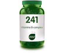 AOV 241 Vitamine B complex 50 mg (180vc)