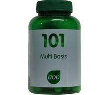 AOV 101 Multi Basis (60cap)
