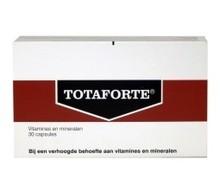 TOTAFORTE Totaforte (30cap)