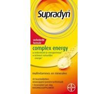 SUPRADYN Complex energy (30brt)