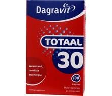 DAGRAVIT Totaal (100drg)