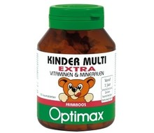 OPTIMAX Kinder multi extra (100tab)