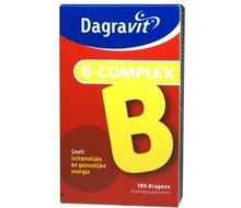 DAGRAVIT B complex (100drg)