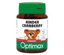 OPTIMAX Cranberry beer (60tab)