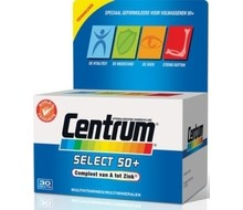 CENTRUM Select 50+ advanced (30tab)