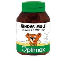 OPTIMAX Kinder multi naturel (100kt)