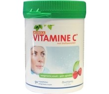 BUURMANNS Acerola vitamine C (50zt)