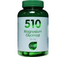AOV 510 Magnesium Glycinaat (60cap)
