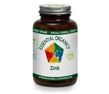 ESSENTIAL ORGAN Zink 25 mg (90tab)
