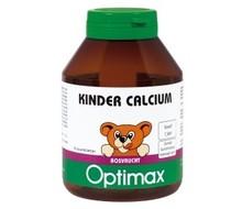 OPTIMAX Kinder calcium (60kt)
