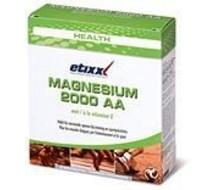 ETIXX Magnesium 2000 AA (30brt)