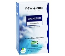 NEW CARE Magnesium (120cap)
