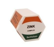 BERTHELSEN Zink complex 20 mg (120tab)