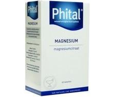 PHITAL Magnesium 150mg (60tab)